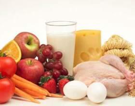 Топ продуктів для здоров`я і блиску локонів фото