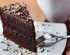 Торт празький: рецепти приготування класичного десерту фото