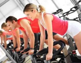 Тренування для спалювання жиру. Програма тренувань для спалювання жиру за рівнями фото