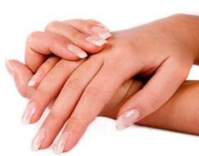 Тріскається шкіра на пальцях рук: що робити? фото