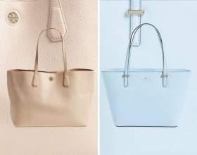 Зручні модні сумки 2016 року фото