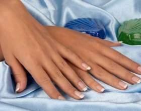 Догляд за шкірою рук фото