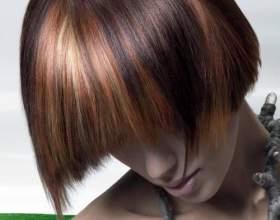 Догляд за мелірованими волоссям фото