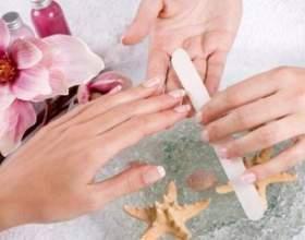 Догляд за нігтями і шкірою рук в домашніх умовах фото