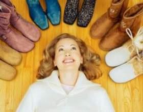 Догляд за взуттям із замші фото