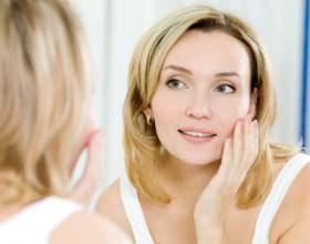 Догляд за проблемною шкірою обличчя (прищі і вугрі) фото