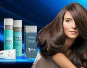 Догляд за волоссям естель (estel) фото
