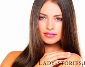 Догляд за волоссям після кератинового випрямлення фото