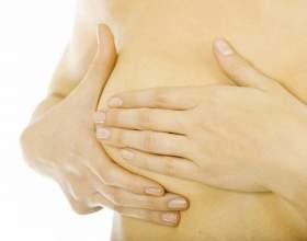 Ущільнення в грудних залозах у жінок і шишки у вигляді кульок: причини і можливі захворювання фото
