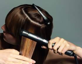 Праску для волосся: відгуки. Як вибрати праску для волосся? фото