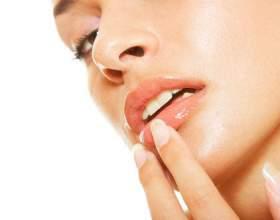 Збільшуємо губи в домашніх умовах вправами і масажем фото