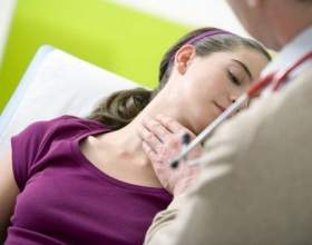 Вузловий зоб щитовидної залози: симптоми і лікування фото