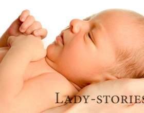 У чому небезпека гіпоксії у новонародженого фото
