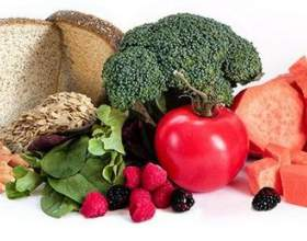 У яких продуктах міститься клітковина? Список продуктів, багатих рослинними волокнами фото