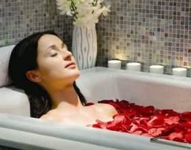 Ванни для схуднення в домашніх умовах фото