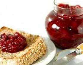 Варення з винограду. Кращі рецепти з різних сортів ягід фото