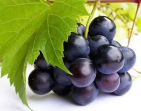 Варення з винограду - рецепти фото