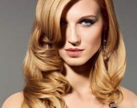 Вечірні зачіски на довге волосся фото