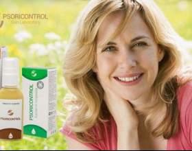 Поверніть здоров`я шкіри за допомогою psoricontrol (псора контроль)! фото