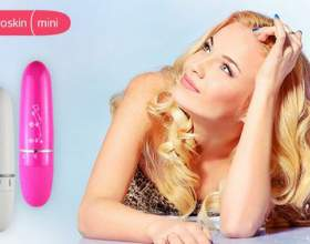 Vibroskin mini: новітня технологія краси фото
