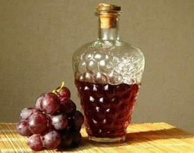 Виноградне вино в домашніх умовах фото