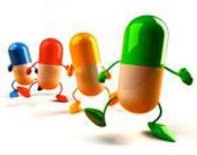 Користь вітамінів. Які вітаміни за що відповідають? Які вітаміни приймати? фото