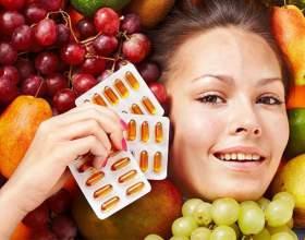 Вітамін е для шкіри обличчя фото