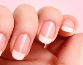 Вітаміни для нігтів: недорогі та ефективні варіанти фото