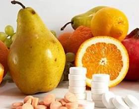 Вітаміни для схуднення фото