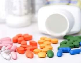 Вітаміни групи в в таблетках фото