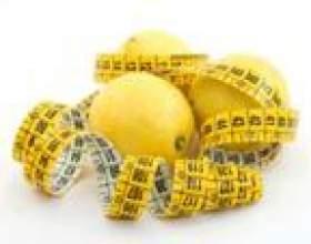 Вода з лимоном для схуднення: лимон для зниження ваги! фото