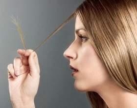 Волосся січеться: що робити? Волосся, що січеться: лікування та профілактика фото