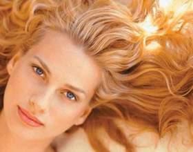 Чарівні властивості цибулиння для волосся фото
