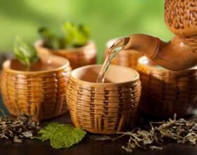 Чудові маски для обличчя з чорного і зеленого чаю (рецепти) фото