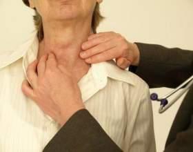 Запалення щитовидної залози: симптоми у жінок, лікування традиційними і народними засобами фото