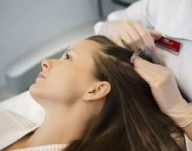 Відновлення та лікування волосся плазмоліфтінг фото