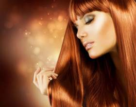 Повертаємо волоссю шикарний блиск, здоров`я і красу фото