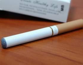 Чи шкідливі електронні сигарети для здоров`я? Чи є шкода і користь від електронних сигарет? фото