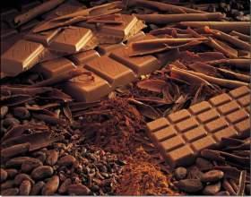 Все що ви не знали про властивості шоколаду фото