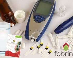 Вся правда про ефективність препарату фобрінол в боротьбі з діабетом фото