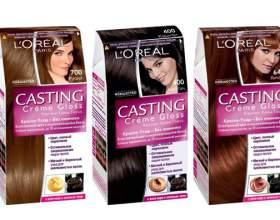 Вибираємо кращу безаммиачной фарбу для волосся фото
