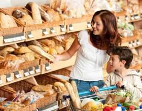 Вибираємо корисний хліб фото