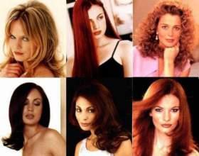 Вибір зачіски за типом обличчя фото