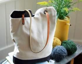 Викрійки сумок. Побудова викрійки і пошиття різних фасонів сумки фото
