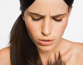 Випадання волосся: як зміцнити волосся? фото