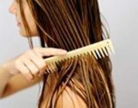 Випадання волосся. Причини випадіння волосся. Засоби проти випадіння волосся фото