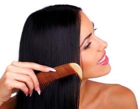 Випрямлення волосся кератином - естетичний і лікувальний ефект фото