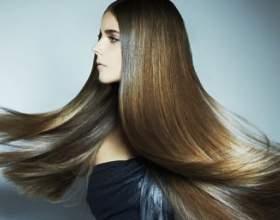 Випрямлення волосся кератином, чи варто? фото