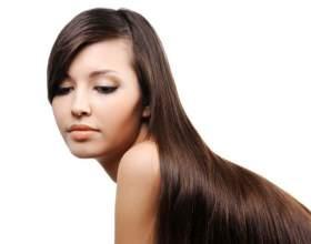 Випрямлення волосся кератином в домашніх умовах фото