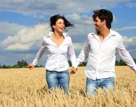 Взаємовідносини між чоловіком і жінкою. Психологія і мова взаємовідносин фото